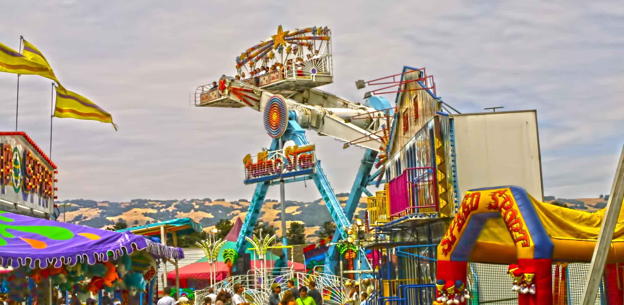 Sonoma Marin Fair 2020.Employment And Volunteers Sonoma Marin Fairgrounds Event
